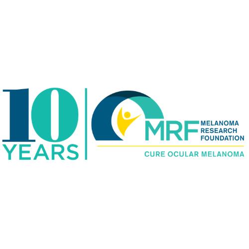 Cure OM 10th Logo