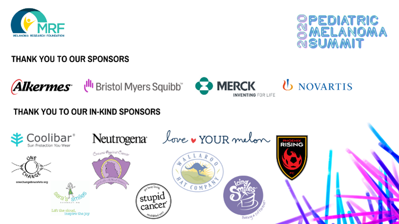 Pediatric Melanoma Summit Sponsors.png