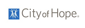 City of Hope Sponsor Logo