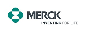 Merck Logo for Sponsorship